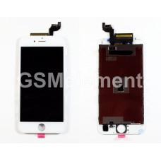 Дисплей iPhone 6S в сборе белый оригинал 100%