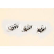 Разъем системный Samsung G920F/G920FD (micro USB)