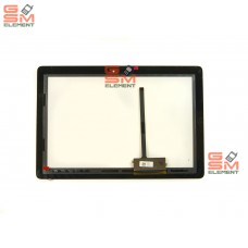 Тачскрин Huawei MediaPad 10 FHD чёрный
