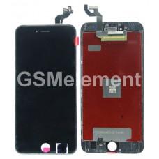 Дисплей iPhone 6S Plus в сборе чёрный оригинальная матрица