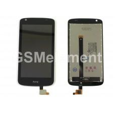 Дисплей HTC Desire 326G в сборе с тачскрином