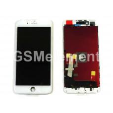 Дисплей iPhone 7 Plus в сборе белый оригинал 100%