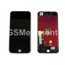 Дисплей iPhone 7 Plus в сборе чёрный оригинал 100%