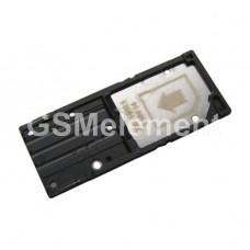 Контейнер SIM Sony D2533 (Xperia C3)