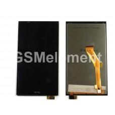Дисплей HTC Desire 816/816w в сборе с тачскрином