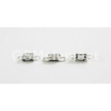Разъем системный Samsung A310F/A510F/A710F/G928F (micro USB)