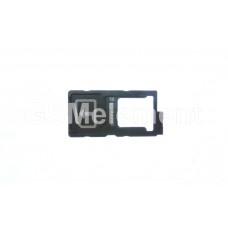 Контейнер SIM/MicroSD Sony E6553/E6653/E6853/E6883 (Xperia Z3+/Z5/Z5 Premium/Z5 Premium Dual)