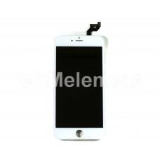 Дисплей iPhone 6S Plus в сборе белый AA