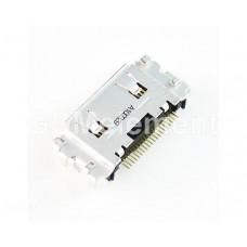 Разъем системный Samsung C3510/C6112/L700//S3030/S3500/S3650