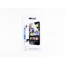 Защитная плёнка для Sony Xperia C3 (D2533/D2502) глянцевая