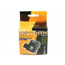 Зарядное устройство Robiton 9V20-2 для 1-2 шт. элементов