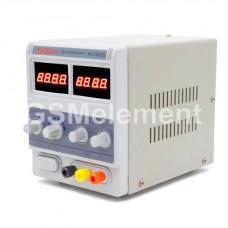 Блок питания лабораторный YaXun PS-1502DD (0-15V, 2A)