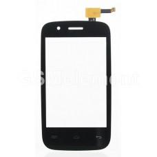 Тачскрин Explay N1 (смартфон) чёрный