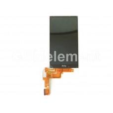 Дисплей HTC One M9 в сборе с тачскрином чёрный