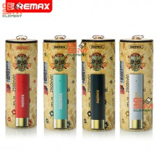 Внешний аккумулятор Remax RPL-18, 2500 mAh, чёрный