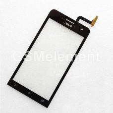Тачскрин Asus ZenFone 5 (A500KL/A500CG/A501CG/T00J/T00F) чёрный