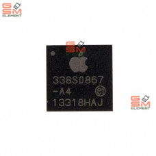 Контроллер питания 338S0867-A4 iPhone 4