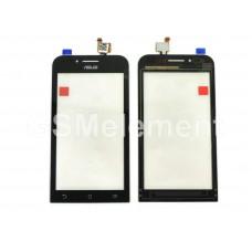 Тачскрин Asus ZenFone Go (ZC451TG) чёрный