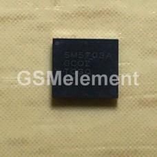 Контроллер заряда SM5703A (Samsung J510F/J700F/T580/T585/T810/T815)