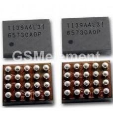 Защитный фильтр дисплея (стекляшка) 65730A0P (U3) iPhone 5С/5S/6/6 Plus/6S 20 pin