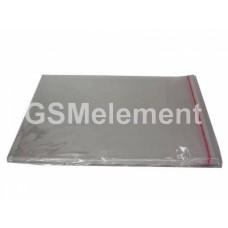 Пакет для DVD бокса полипропиленовый 15*20 см