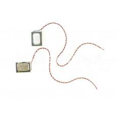 Звонок (buzzer) универсальный (11*15 мм) (8 Ом) с проводами