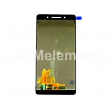 Дисплей Huawei Honor 7 (PLK-L01) в сборе с тачскрином чёрный
