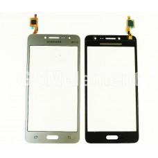 Тачскрин Samsung G532F/Galaxy J2 Prime (Silver), оригинал