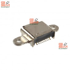 Разъем системный Samsung G800H/G800F (Micro USB)