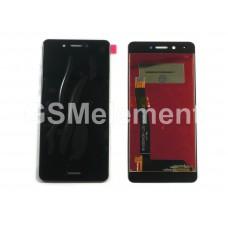 Дисплей Huawei Honor 6C (DIG-L21HN) в сборе с тачскрином чёрный