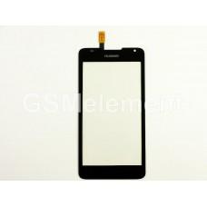 Тачскрин Huawei Ascend Y530 чёрный