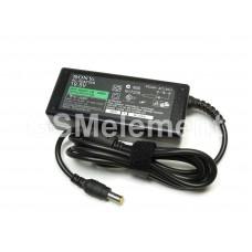 Сетевой адаптер питания для ноутбуков Asus 19.5V/3,3A 65W (разъём 6,6*4,4 mm)
