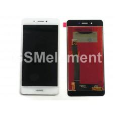 Дисплей Huawei Honor 6C (DIG-L21HN) в сборе с тачскрином белый