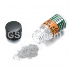 BGA шары для реболлинга, 10000 pcs, 0.25 mm