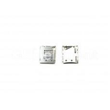 Коннектор MMC Sony C6602/C6603 (Xperia Z)