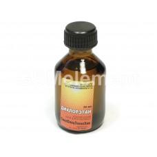Дихлорэтан 40 мл (клей для пластмассы)