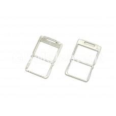 Контейнер SIM Sony E5633 (Xperia M5 Dual)