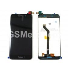 Дисплей Huawei Honor 6C Pro (JMM-L22) в сборе с тачскрином чёрный
