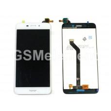 Дисплей Huawei Honor 6C Pro (JMM-L22) в сборе с тачскрином белый