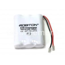 Аккумулятор Robiton T236 NiMh, 3.6 V, 1300 mAh