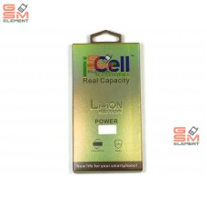 АКБ i-Cell Samsung SM-G900F (2800 mAh)