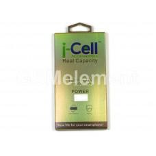 АКБ i-Cell Samsung i9500/i9505 (2600 mAh)