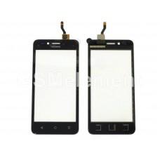 Тачскрин Huawei Y3 II 3G (LUA-U22) чёрный