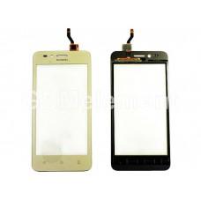 Тачскрин Huawei Y3 II 3G (LUA-U22) золото