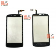 Тачскрин Huawei Honor 3C Lite HOL-U19 чёрный