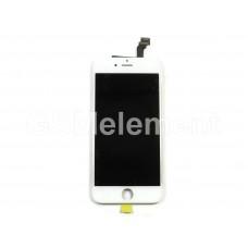 Дисплей iPhone 6 в сборе белый оригинал 100%