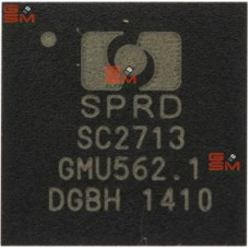 Контроллер питания SC2713