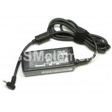 Сетевой адаптер питания для ноутбуков Asus 19V/2,1A 40W (разъём 2,35*0,5 mm)