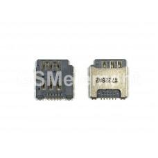 Коннектор MMC Samsung J120F