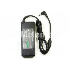 Сетевой адаптер питания для ноутбуков Sony 19.5V/4,7A 90W (разъём 6,6*4,4 mm)